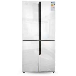 Ginzzu NFK-500 White glass